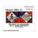 Guardia Imperial 1804