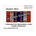 Guardia Imperia 1812