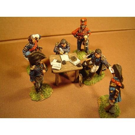 France Staff (1812)