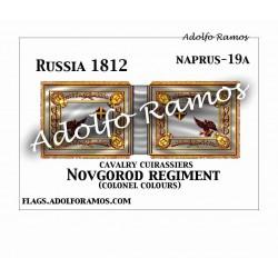 NAPRU-19A