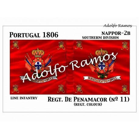 NAPPOR-1A